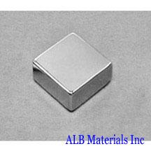 ALB-BN0536 Neodymium Block Magnet