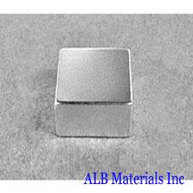 ALB-BN0540 Neodymium Block Magnet