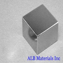 ALB-BN0544 Neodymium Block Magnet