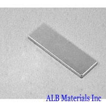 ALB-BN0549 Neodymium Block Magnet