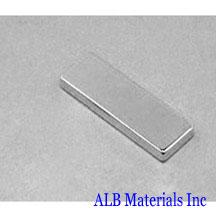ALB-BN0550 Neodymium Block Magnet