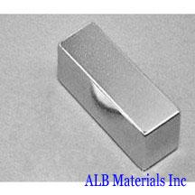 ALB-BN0554 Neodymium Block Magnet