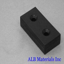 ALB-BN0558 Neodymium Block Magnet