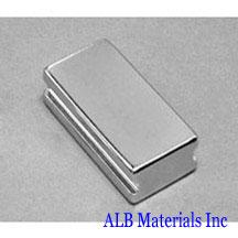 ALB-BN0560 Neodymium Block Magnet
