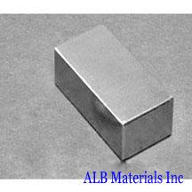 ALB-BN0562 Neodymium Block Magnet