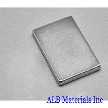 ALB-BN0564 Neodymium Block Magnet