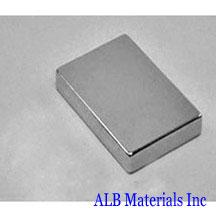 ALB-BN0565 Neodymium Block Magnet