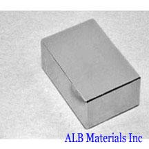 ALB-BN0566 Neodymium Block Magnet