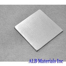 ALB-BN0567 Neodymium Block Magnet