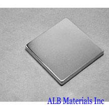 ALB-BN0568 Neodymium Block Magnet