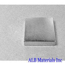 ALB-BN0569 Neodymium Block Magnet