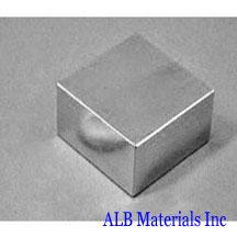 ALB-BN0571 Neodymium Block Magnet