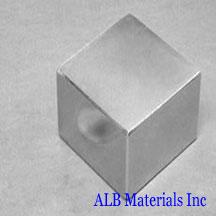 ALB-BN0572 Neodymium Block Magnet