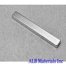 ALB-BN0577 Neodymium Block Magnet