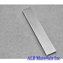 ALB-BN0579 Neodymium Block Magnet