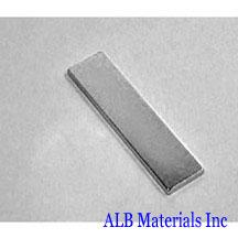 ALB-BN0583 Neodymium Block Magnet