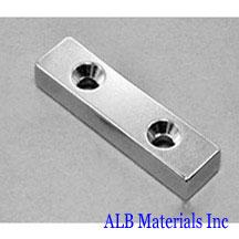 ALB-BN0585 Neodymium Block Magnet