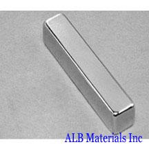 ALB-BN0587 Neodymium Block Magnet