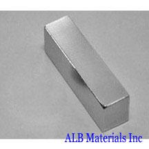 ALB-BN0588 Neodymium Block Magnet