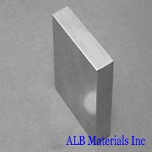 ALB-BN0589 Neodymium Block Magnet