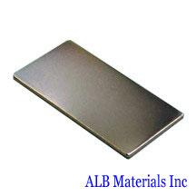 ALB-BN0590 Neodymium Block Magnet