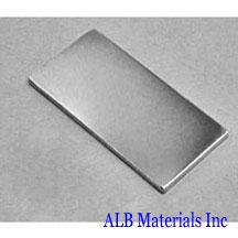 ALB-BN0591 Neodymium Block Magnet