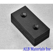 ALB-BN0604 Neodymium Block Magnet