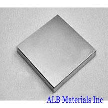 ALB-BN0609 Neodymium Block Magnet