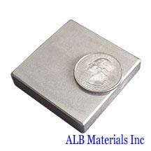 ALB-BN0610 Neodymium Block Magnet