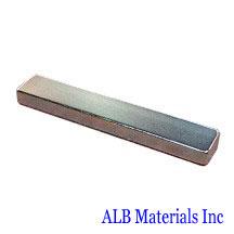 ALB-BN0613 Neodymium Block Magnet