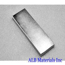 ALB-BN0617 Neodymium Block Magnet