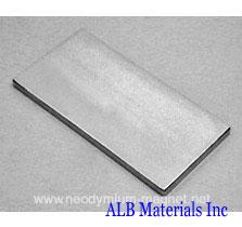 ALB-BN0619 Neodymium Block Magnet