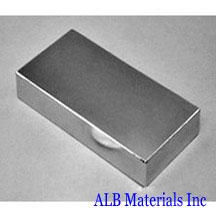 ALB-BN0622 Neodymium Block Magnet