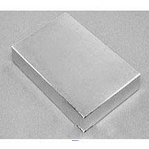 ALB-BN0623 Neodymium Block Magnet