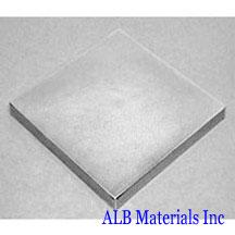 ALB-BN0627 Neodymium Block Magnet