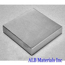 ALB-BN0628 Neodymium Block Magnet