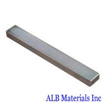 ALB-BN0629 Neodymium Block Magnet