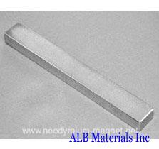 ALB-BN0632 Neodymium Block Magnet