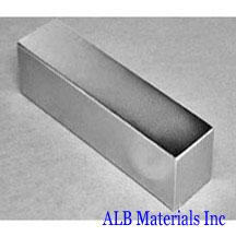 ALB-BN0634 Neodymium Block Magnet