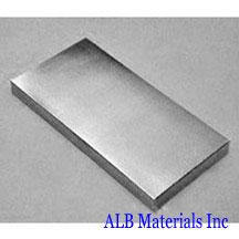 ALB-BN0636 Neodymium Block Magnet