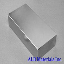 ALB-BN0639 Neodymium Block Magnet