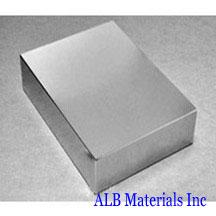 ALB-BN0642 Neodymium Block Magnet