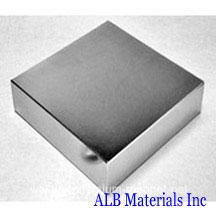 ALB-BN0645 Neodymium Block Magnet
