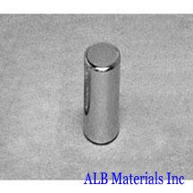 ALB-CN0309 Neodymium Cylinder Magnet