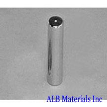 ALB-CN0315 Neodymium Cylinder Magnet
