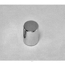 ALB-CN0325 Neodymium Cylinder Magnet