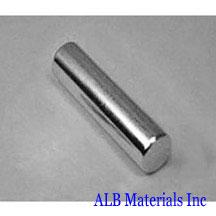 ALB-CN0333 Neodymium Cylinder Magnet