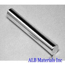 ALB-CN0335 Neodymium Cylinder Magnet
