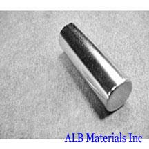 ALB-CN0348 Neodymium Cylinder Magnet