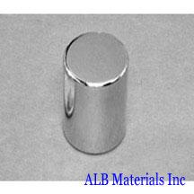 ALB-CN0354 Neodymium Cylinder Magnet